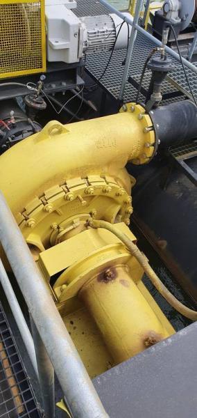 Żółta Pompa 5