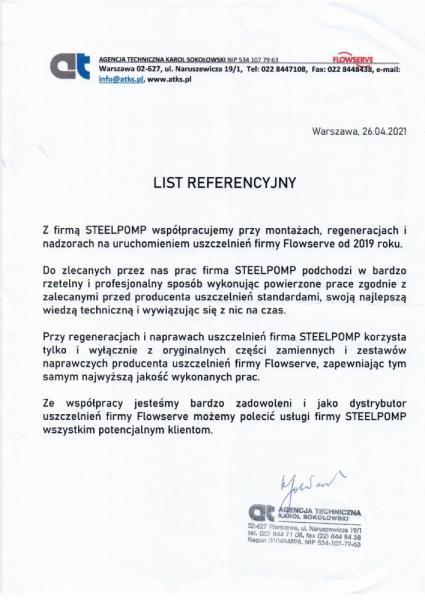 Referencje 3