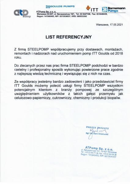 Referencje 4